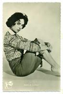 Marla Landi Ca 1970 - Schauspieler
