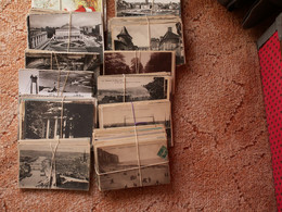 LOT   2 KG 600  De  CPA  - CPSM  -FRANCE  --ETRANGER  ( Plusieurs  Centaines ) Mélange  Tous Thèmes - 500 Postcards Min.