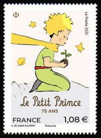 France 2021 - Le Petit Prince ** ( Antoine De Saint-Exupéry) - Nuovi