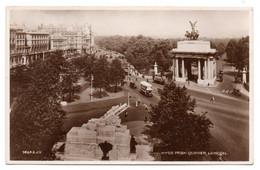 Londres  - Hyde Park Corner - Altri