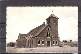 Vleugt-Schaffen  Kerk - Diest