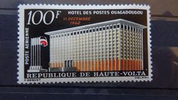 1962 Yv  PA 7 MNH A8 - Alto Volta (1958-1984)