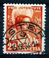 "HELVETIA - Mi Nr 308 - ""USTER"" - (ref. 3147) - Used Stamps"