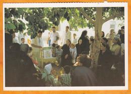 Scouts Cattolici Italiani - EGITTO Gruppi Di Scouts Operano Nei Villaggi Per L'educazione E L'assistenza Sanitaria - Scouting