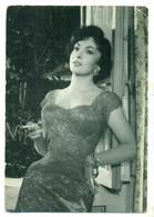 Gina Lollobrigida Ca 1970 - Schauspieler