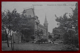 CPA 1920 Saint-Georges - Propriété Du Notaire - Saint-Georges-sur-Meuse