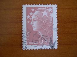 France  Obl  N° 4475 Cachet Rond Noir - 2008-13 Marianne Of Beaujard