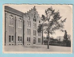 Westmalle : Sint-Jan Berchmans College - Speelplaats - Malle