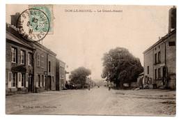 Dom Le Mesnil / Le Grand Mesnil - Sonstige Gemeinden