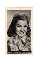 "11919 "" ESTHER WILLIAMS "" METRO GOLDWYN MAYER-STAR-PHOTO N° 26 - Unclassified"