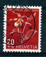 "HELVETIA - Mi Nr 426 - ""MURG"" - (ref. 3160) - Used Stamps"