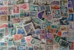 LOT DE 100 TIMBRES DE FRANCE NEUFS SANS GOMME - Sammlungen