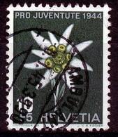 """HELVETIA - Mi Nr 440 - """"AMBULANT 3990"""" - (ref. 3165) - Used Stamps"""