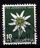"HELVETIA - Mi Nr 440 - ""AMRISWIL"" - (ref. 3170) - Used Stamps"