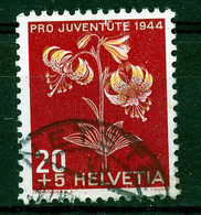 """HELVETIA - Mi Nr 441 - """"NETSTAL"""" - (ref. 3172) - Used Stamps"""