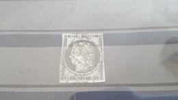 LOT539218 TIMBRE DE FRANCE OBLITERE N°3 - 1849-1850 Ceres