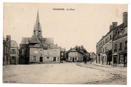 Gandpré / Place - Sonstige Gemeinden