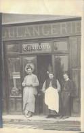 K18 - 38 - GRENOBLE - Isère - Boulangerie Chaboud - Photographe Fortuné 70 Rue Nicolas Chorier - Grenoble