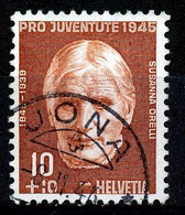 "HELVETIA - Mi Nr 466 - ""JONA"" - (ref. 3181) - Used Stamps"