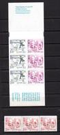 Suède1989, Europa, Jeux D'enfants, 1521 / ** + C 1522**, (26,30 Sek), Cote 18,15 € - 1989