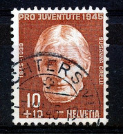 "HELVETIA - Mi Nr 466 - ""RICHTERSWIL"" - (ref. 3183) - Used Stamps"