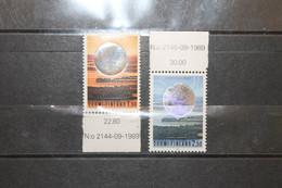 Finnland, Hologramm Telecommunication 1990, MNH - Holograms