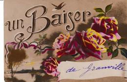 Un Baiser De Granville - Gruss Aus.../ Grüsse Aus...