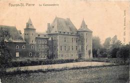 Belgique - Fouron-St. Pierre - La Commanderie - Edit. Hoffmann N° 5967 - Fourons - Voeren