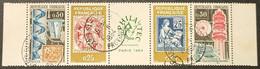 N° 1417A  Avec Oblitération Cachet à Date D'Epoque De 1964 TB - Used Stamps