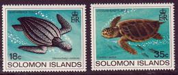 SOLOMON ISLANDS - Faune, Tortues - MNH - Solomon Islands (1978-...)