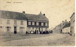 Veerle Zandstraat 1908 - Laakdal