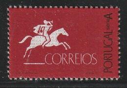 PORTUGAL - N°1926 ** (1992) Série Courante - Ungebraucht