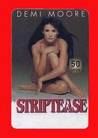 Striptease - Demi Moore - Cinema