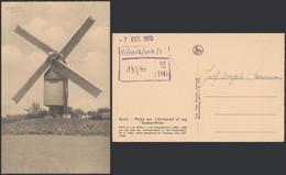 Carte Postale - Gooik : Molen, Moulin (Nels) - Gooik