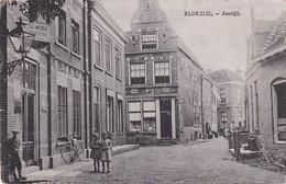 4844229Blokzijl, Zeedijk. 1922. (diverse Vouwen Zie Achterkant) - Sonstige