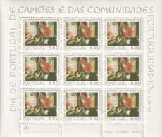 PORTUGAL - BLOC N°29 ** (1979) - Blocks & Kleinbögen