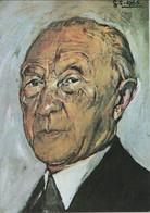 Konrad Adenauer Kanzler BRD - Eventi