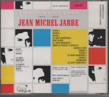 CD JEAN-MICHEL JARRE The Essential 1976-1986 - Musicals