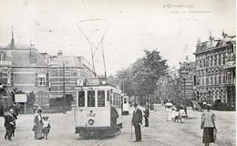 B 4173 - Olanda, L'Aia, Tram - Tramways