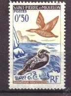 Saint Pierre And Miquelon 398 MH * (1963) - Nuovi