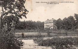 Environs De Chantilly-Gouvieux - Les Bouleaux - Chantilly