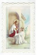 IMAGE PIEUSE Et RELIGIEUSE: Communion Solennelle -notre-dame Des Andelys - 1961- - Religion & Esotericism