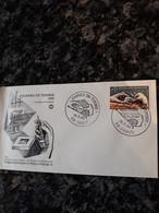 """Enveloppe Et 3 Cartes 1er Jour Journée Du Timbre 1966 """"88 FRAIZE"""" - Non Classificati"""