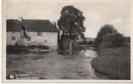 Jamoigne - Moulin De Les Bulles - Edit. Richard Baurel/Nels - Water Mills