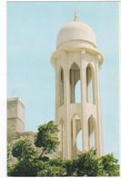 1242 MUSCAT - VUE SUR UN COIN DE LA NOUVELLE MOSQUEE - Oman