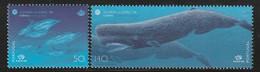 Açores - N° 458/9 ** (1998) Faune Marine - Azores