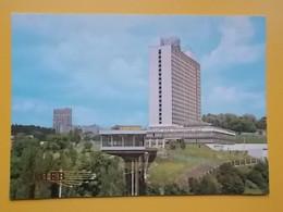 KOV 548-1 - KIEV, UKRAINE, HOTEL - Ukraine