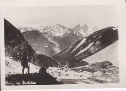 Photographie  Savoie Valloire Vue Générale Réf 4195 - Places