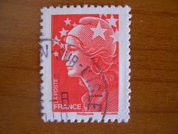 France  Obl  N° 4230 Cachet Rond Noir - 2008-13 Marianne Of Beaujard