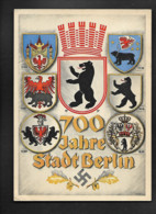 DR 700 Jahre Berlin SSt - Oorlog 1939-45